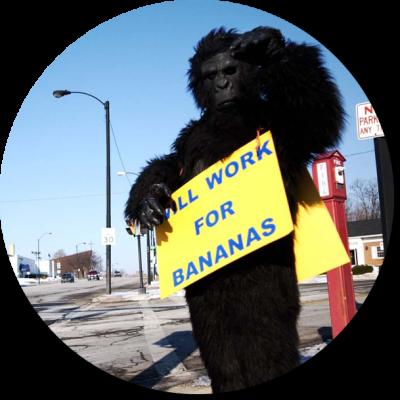 Street Marketing, la publicidad asalta la calle