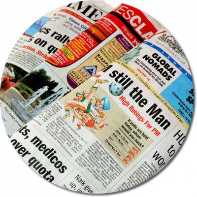 Publicidad en Periódicos, Revistas y Papel