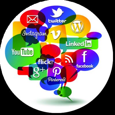Redes Sociales y Publicidad