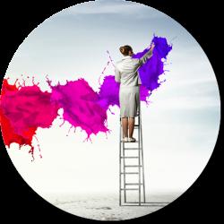 Ser Creativo en la Publicidad y en la Vida