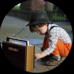 La radio, características y ventajas para sus anunciantes que la hacen mágica